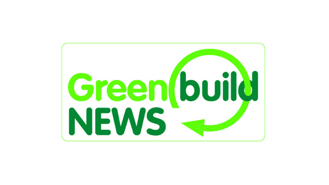 Greenbuild NEWS logo