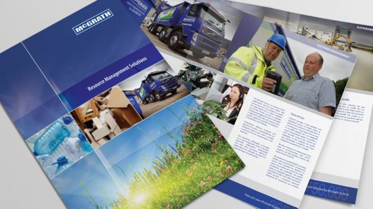 McGrath Group brochure