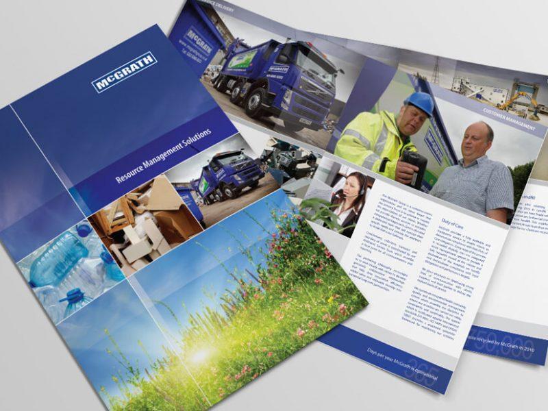 McGrath Group brochure