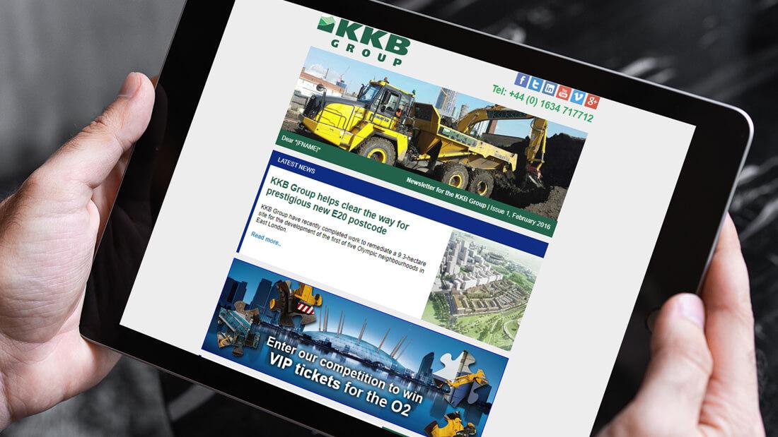 KKB Group Newsletter