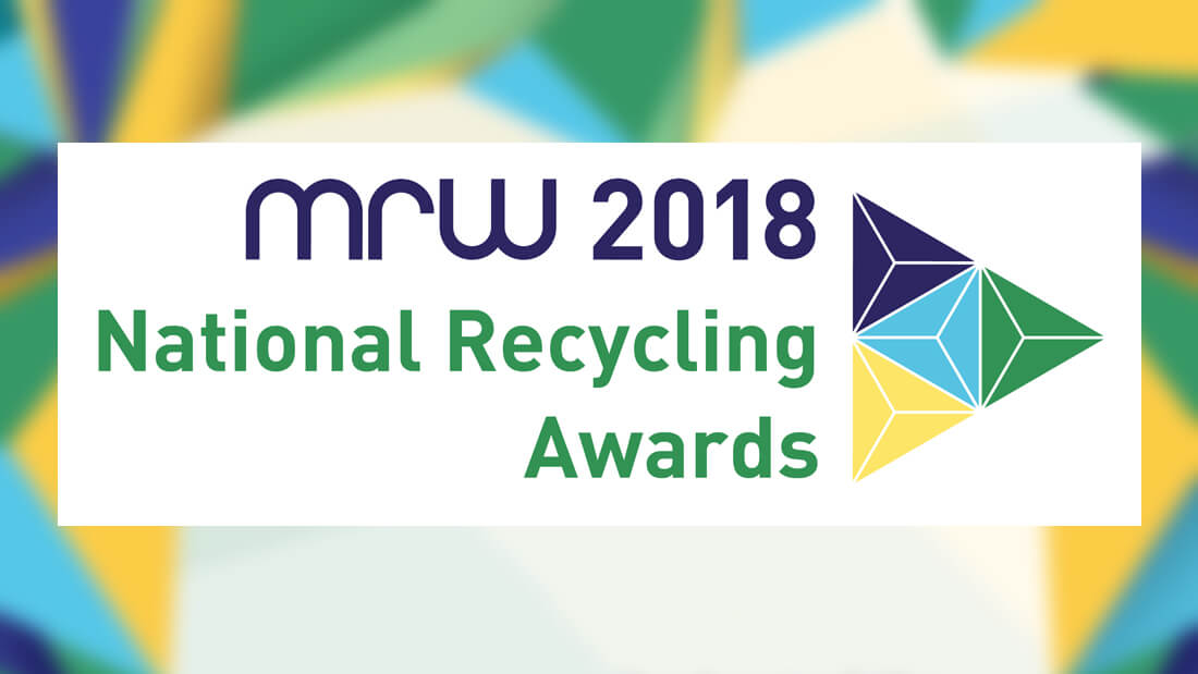 MRW 2018 National Recycling Awards