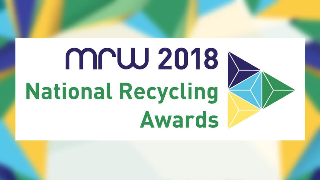 MRW 2018 National Recycling Awards