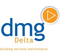 dmg Delta logo