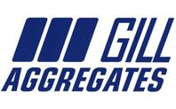 Gill Aggregates logo