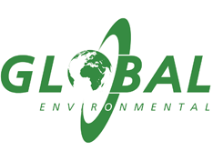 Global Environmental logo