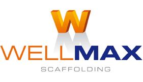Wellmax Scaffolding logo