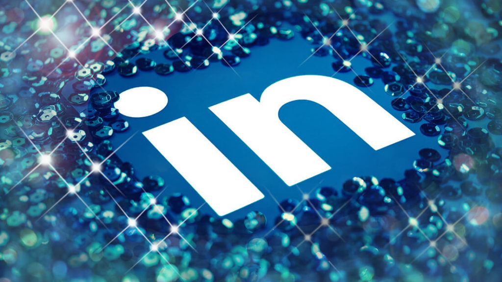 LinkedIn – first choice for the construction industry