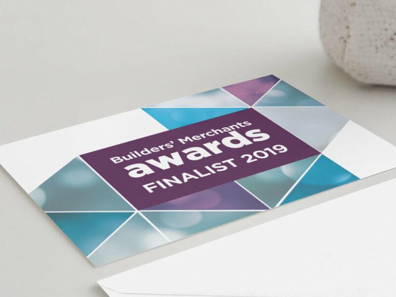 Builders Merchants Awards Finalist